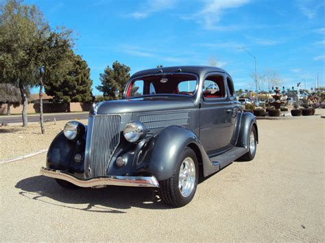 36 ford coupe 36 ford coupe quot sweet quot rod arizona classic