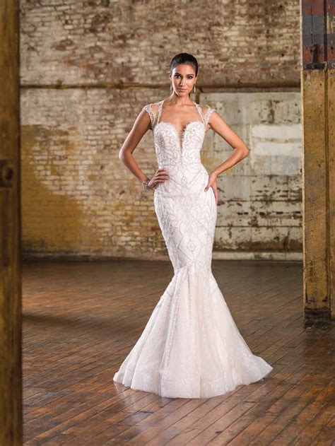 Summer Wedding Dresses Uk by 10 Summer Wedding Dresses For 2016