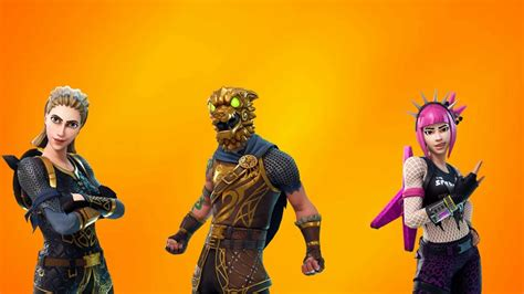 fortnite legendary skins epic new legendary skins fortnite battle royale