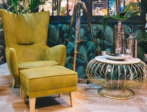 trend furniture 2017 january furniture show trends for 2017 hotel designs