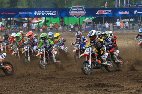 loretta lynn ama motocross regional chionships for loretta lynn s begin on may 30