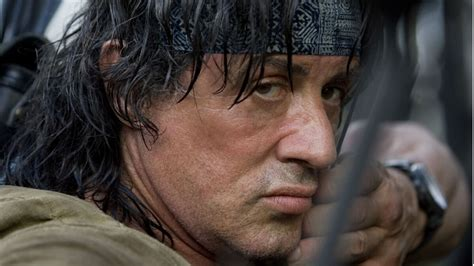 fifth rambo movie reportedly titled rambo last blood rambo 5 movie plot rambo will not be fighting isis in