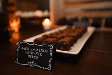whiskey themed events jack daniels themed 40th birthday celebration pavone events