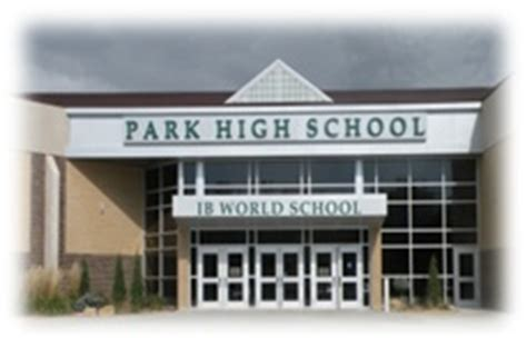 Park High School In Cottage Grove Mn image park high school cottage grove minnesota