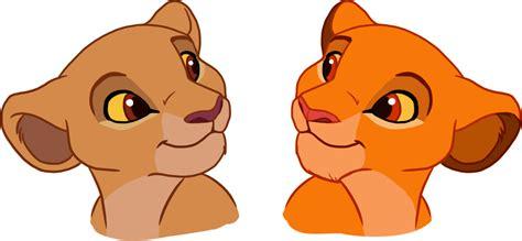 image simba kiara png the kiara no tiene el color de ojos de simba 191 de quien los heredo