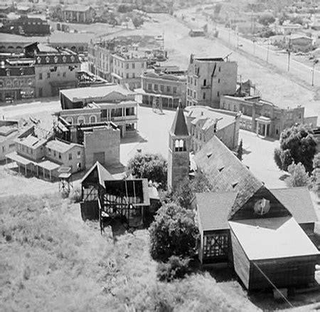 1940smovies back lots 40 acres the lost studio backlot of movie television fame