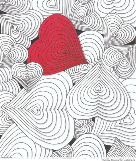 S Day Zentangle Zentangle S Day Ideas Zentangle