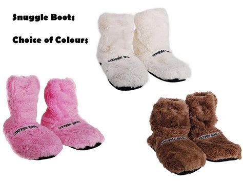 microwavable boot slippers boots plush microwave slippers warmer