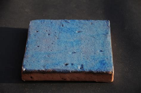 Glasierte Fliesen by Glasierte Handstrich Fliesen Bodenplatten Aus Keramik
