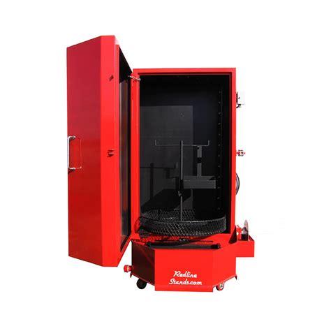heated parts washer new standard stw 500 heated parts spray washer machine