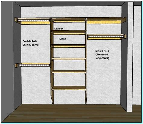Size For Walk In Closet by Best 25 Walk In Closet Dimensions Ideas On