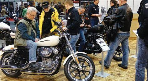 Motorradmesse Oldenburg 2017 by Motorradmesse In Oldenburg Fachsimpelei Zwischen Kette