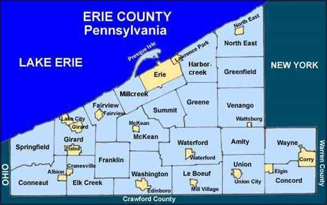 printable map erie pa if you could redraw your city s map 2015 high crime