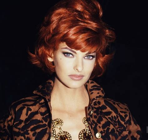 90s supermodels with short hair linda evangelista 2015 met gala google search taylored