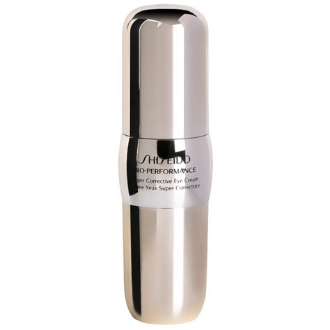 Shiseido Bio Performance shiseido bio performance corrective eye