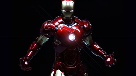 iron man iron man wallpaper