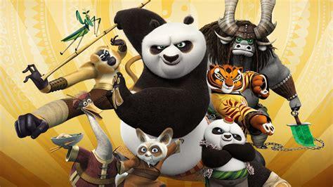 imagenes de kung fu panda en 3d dreamworks kung fu panda 3 2d 3d