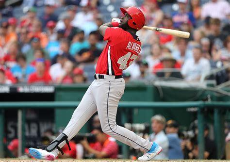 baseball america prospect report