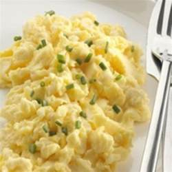 cottage cheese scrambled eggs easy scrambled eggs with cottage cheese recipe cookooree