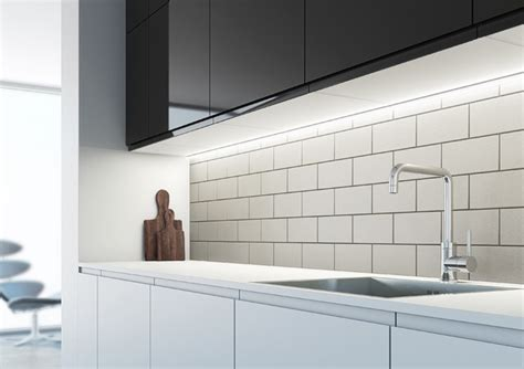kitchen cabinet lights led arrow diffused led cabinet light