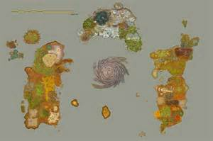 Wow World Map by World Of Warcraft Map Onlineshoesnike