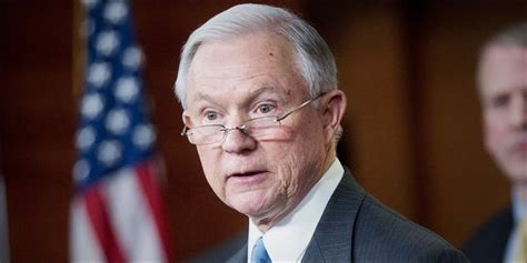 jeff sessions hero no cannabis crackdown here s what jeff sessions privately
