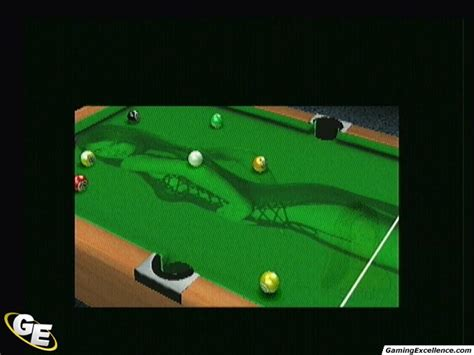 doodle pool psp gameplay pocket pool screenshots and images gamingexcellence