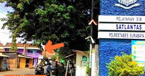Membuat Sim A Surabaya | alamat satpas sim kota cara membuat sim