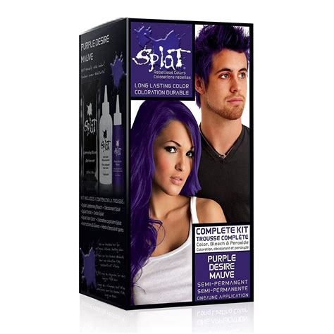 splat midnight gives you crazy hair colors of your dreams splat hair dye reviews tutorials and insider tips