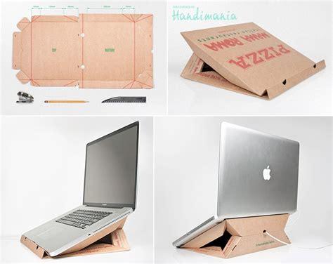 amazing uses for pizza boxes riciclare il cartone della pizza foto ed esempi