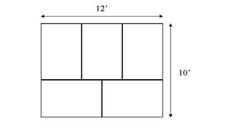 10 X 12 Mat - interlocking kit 10 x 12 x 3 4 quot cashmans