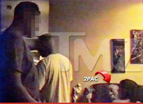 tupac room tupac 2pac the photos tmz