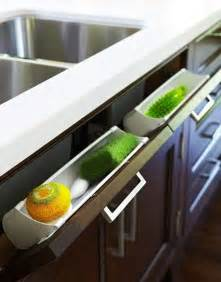 Under Kitchen Sink Storage Ideas by Creative Under Sink Storage Ideas Hative