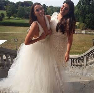 shares secrets to bridal and pre