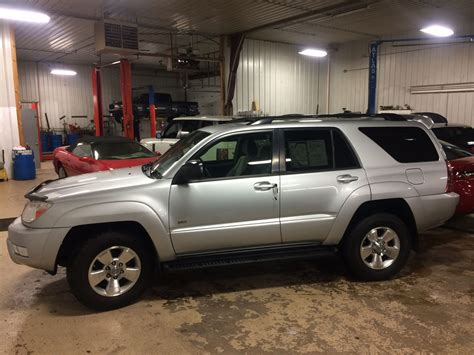 Used Toyota 4runner For Sale By Owner Used 2005 Toyota 4runner For Sale By Owner In Co 80047