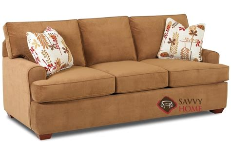 sofa halifax halifax fabric sofa by savvy is fully customizable by you