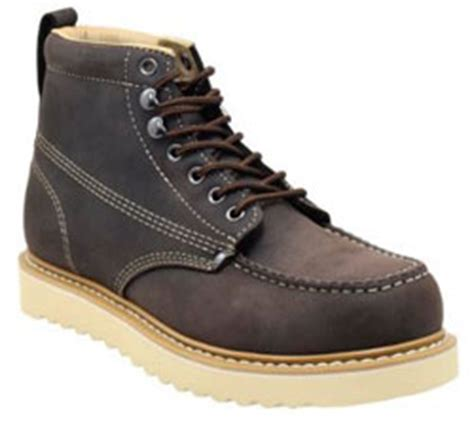 Most Comfortable Lightweight Work Boots by Most Comfortable Work Boots With Safety Toe For