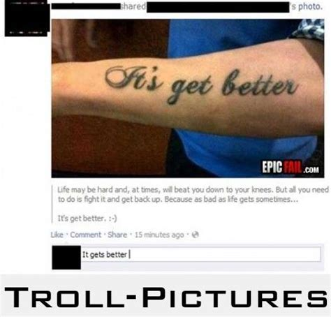 infantry tattoo fail 57 best images about tattoo failures on pinterest