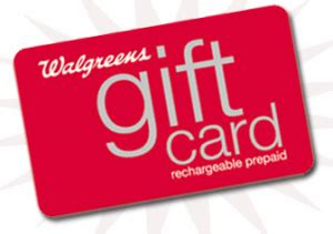 Home Goods Gift Cards At Walgreens - free walgreens gift cards