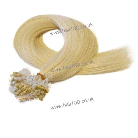 micro loop ring hair wiki blonde micro loop hair