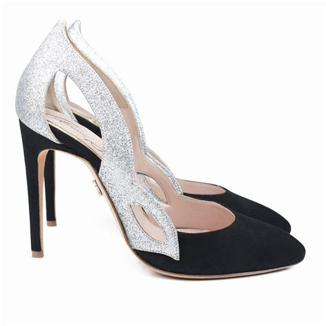 Wedding Shoes Uk Cheap by Wedding Shoes Cheap Unique Chagne Sparkle Heels In