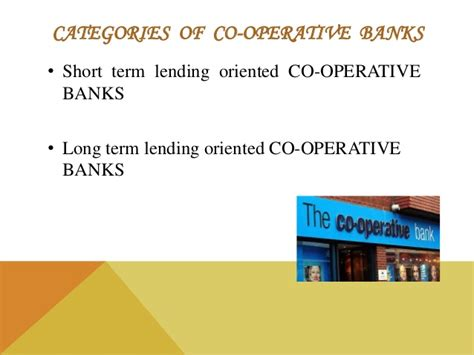cooperative bank india cooperative and commercial banks in india