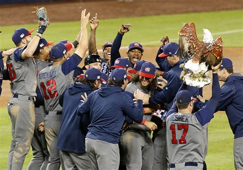 possible worlds in from classic narrative to meaningful actions books u s routs 8 0 to win world baseball classic
