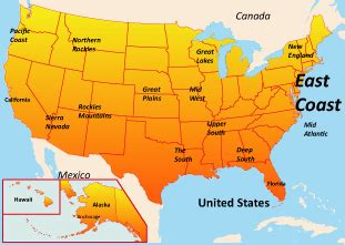 east america map east coast holidays in usa beautiful holidays