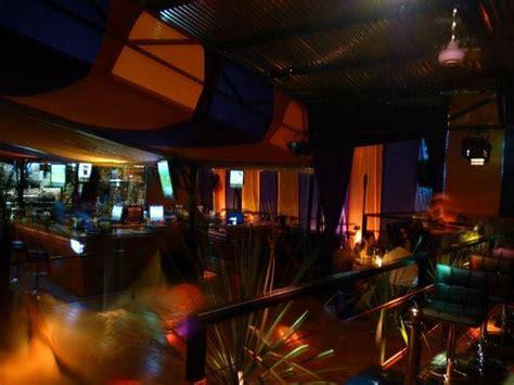 zi lounge restaurant bar playas coco restaurant