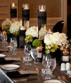 115 cheap and stylish ideas for DIY table decoration