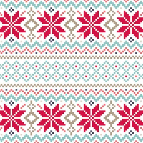 christmas pattern images christmas pattern we heart it wallpaper background