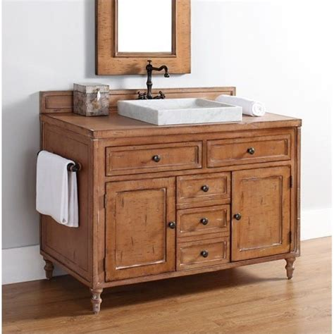 james martin bathroom vanities james martin copper cove 48 quot single bathroom vanity in