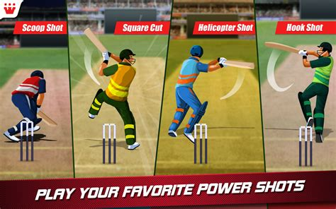 cricket to play world t20 cricket chs 2015 android apps on play