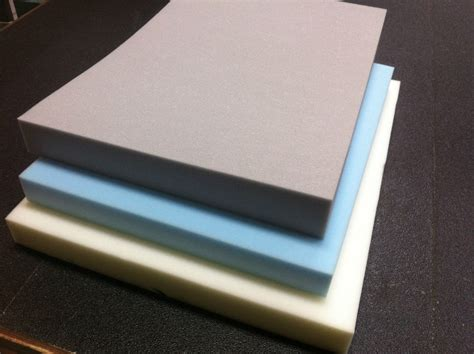 Upholstery Foam Uk by Upholstery Foam Sheets Select Grade Size Depth High Medium Low Density Ebay